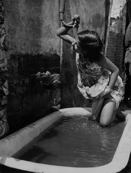 Somorrostro, Barcelona, <em>ca.</em> 1960