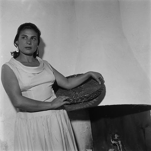 Rosario Amaya, 1962