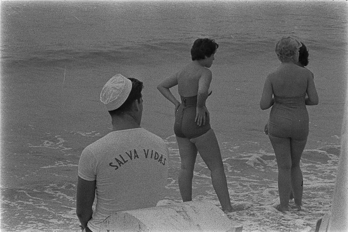 S'Agaró. Girona, ca.1959