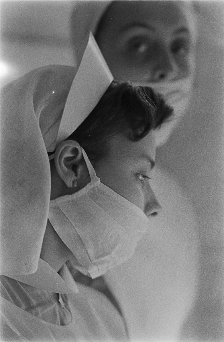 Congrés de cirurgia. Barcelona, 1954