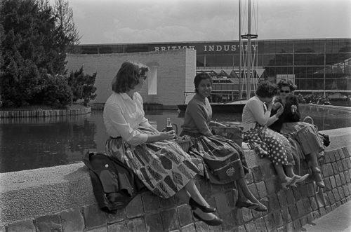 Exposició Universal de Brussel·les. Bélgica, 1958