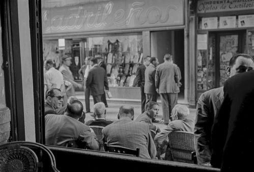 Sevilla, 1957