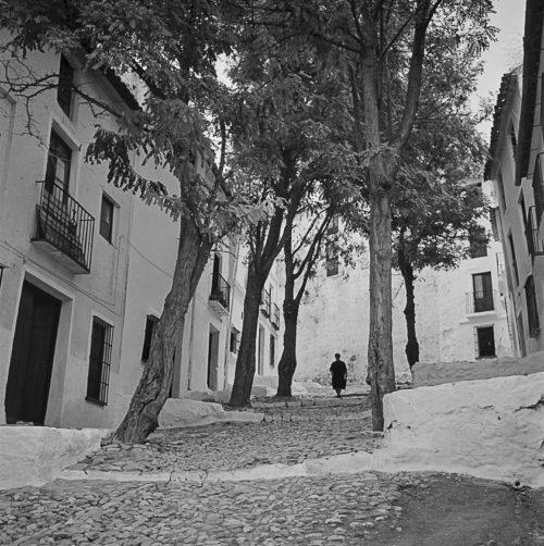 Antequera. Màlaga, 1960
