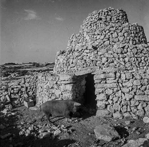 Ciutadella. Menorca, <em>ca.</em> 1960
