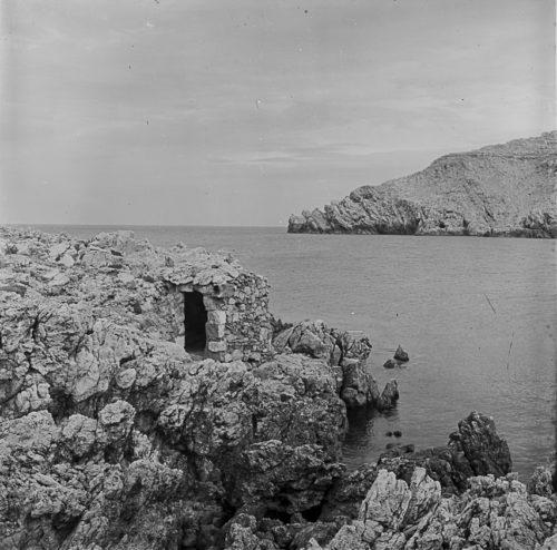 Fornells. Menorca, <em>ca.</em> 1960