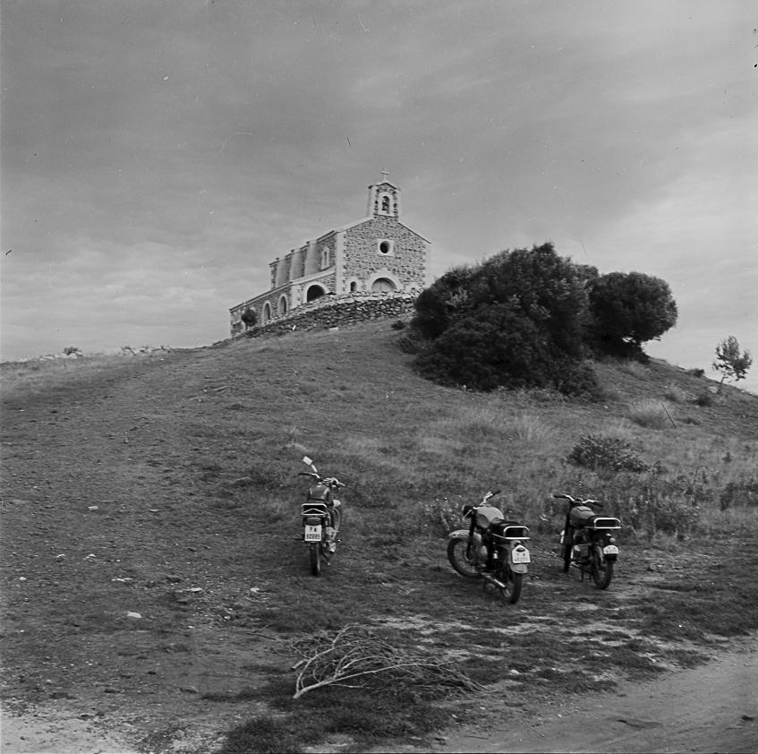 Mercadal. Menorca ca. 1960