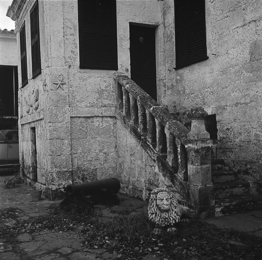 Menorca, ca. 1960