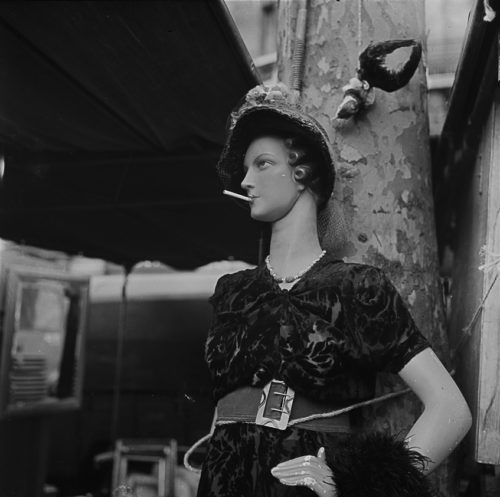 París, <em>ca.</em> 1960