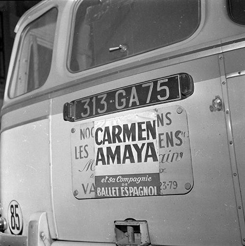 Barcelona, 1959